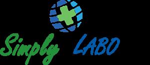 Logo Simply LABO