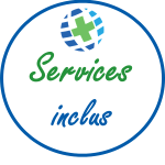 Services inclus PICTO
